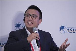 """饿了么张旭豪:半年内,外卖平台将从""""三国杀""""变成""""二人转"""""""